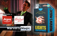 Marvin's iMagic TV Advert