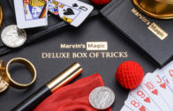 Marvin's Magic Deluxe Box of Tricks Trailer