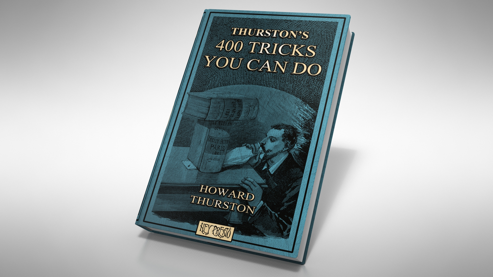 400 Tricks You Can Do by Thurston